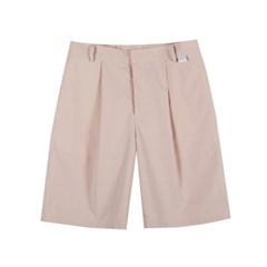 Detail Pin-Tuck Shorts_SP024