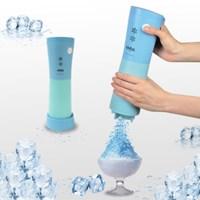 에바 휴대용얼음분쇄기 핸디빙수기 IS-100
