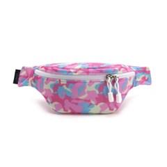Cool mesh waist bag_쿨 매쉬 웨이스트백(PHUpl02pk)