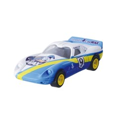 [토미카] DM-17 / SPEED WAY STAR RACING DONALD DUCK