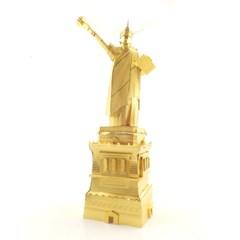 [3D골드메탈웍스]1/740 자유의 여신상 (MCW651015GO)