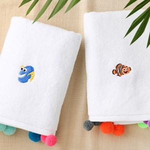 [Disney]Finding Dory_Towel