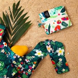 [Disney]Jungle Book_Snack Bag