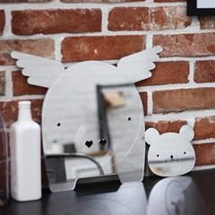 Weeny Pig 위니피그 디자인 거울