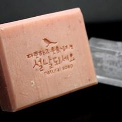 [코리아스탬프]아크릴 비누도장 (30x60mm)