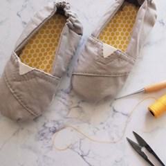 [날아라미쎄스깡]발랄슈즈 신발 만들기 패키지(240/260mm)