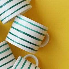 le rayon vert mug
