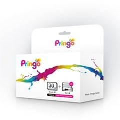 프린고 PRINGO Ribbon-P30 전용인화지 30매