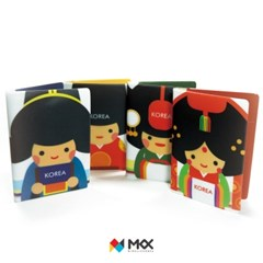MKX 전자여권케이스 ver.2