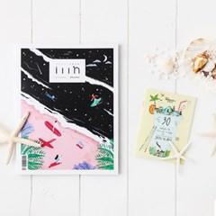 magazine iiin[인] 2016년 여름호