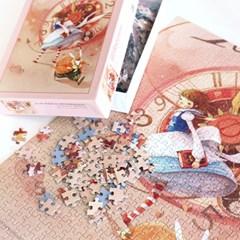 인디고 퍼즐 500피스 (일러스트)
