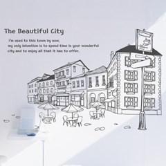 ijs590-아름다운 도시A