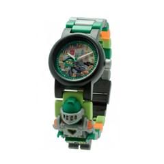 [레고 시계] 넥소나이츠 아론 손목시계