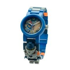 [레고 시계] 넥소나이츠 클레이 손목시계