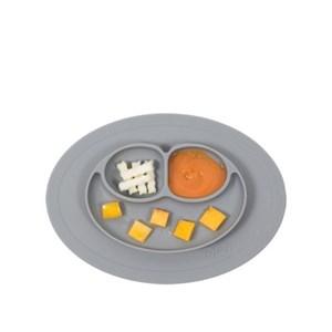 [이지피지] 미니매트 그레이 유아식기