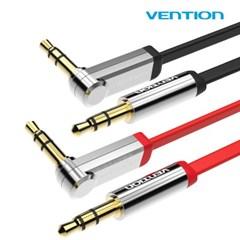 벤션 VENTION NEW AUX 케이블 1.5m/99.99%무산소 TPE 3.5mm