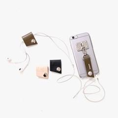 [루어스트]earphone case (3 colors)