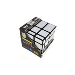 3x3 미러실버 두뇌개발 큐브