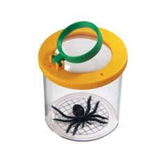 621016 곤충 관찰경 World`s Best Bug Jar_(643281)