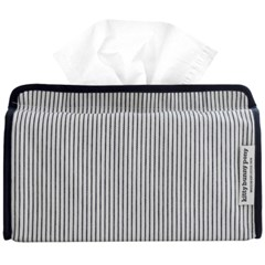illy white tissue cover