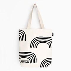 Rainbow : Canvas Bag