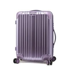 [EDDAS]에다스 EP-308 20사이즈 크리스탈퍼플 기내용 여행용 캐리어