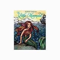[인어공주] The Little Mermaid : A Classic Collectible Pop-up