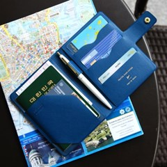 Travel Pass Cover