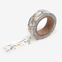 Masking Tape single - 61 Murmur : bird