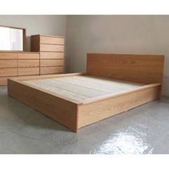 멧새소리 침대