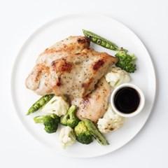 [파워닭] 치킨브레스트 데리야끼맛