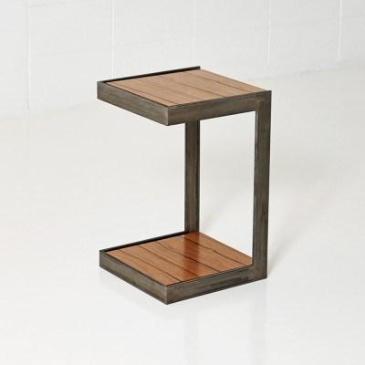 [TABLE 003] 사이드 테이블 / 무니목