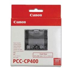 Canon PCC-CP400 셀피 신용카드 사이즈 용지용 카세트