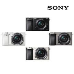 [정품e] 소니 미러리스 A6000L 정우성카메라