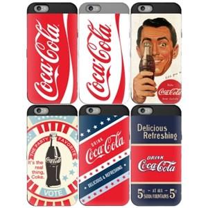 SKINU x Coca-Cola 카드수납케이스