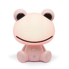 개구리 LED스탠드(밝기조절가능/USB/수유등/아이방등)_(1248554)