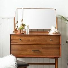 피카 스탠드 거울