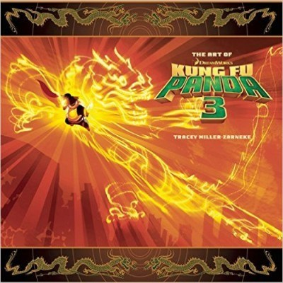 Art Of Kung Fu Panda 3