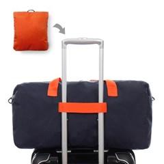 [Design Go] Foldable Duffel Bag / 접이식 백 32L