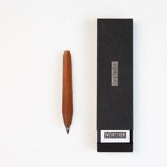 우더 쇼티 클러치 펜슬 우드 라운드 3.15mm