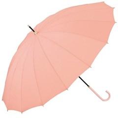 16K plain (no.4039-06)-PK(핑크) 장우산