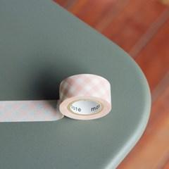 Masking Tape Check-MST-MKT181-PK