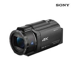 [정품e] 소니 4K지원 FDR-AX40 캠코더/64G내장
