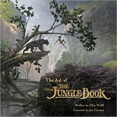 The Art of the Jungle Book