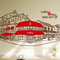 idc195-커피 앤 티 (카페의 거리)