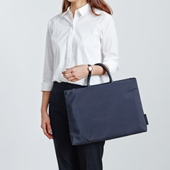 NEAT BRIEF TOTE