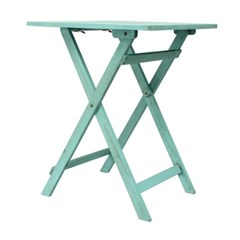 Classic Folding Table Set(클래식 폴딩 테이블 세트)