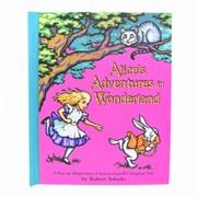 [이상한 나라의 앨리스 팝업북] Alice's Adventures in Wonderland