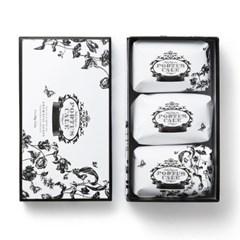 PORTUSCALE Floral Toile Soap 150g*3