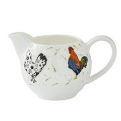 [울스터 위버스] 루스터 닭(Rooster) 밀크 저그